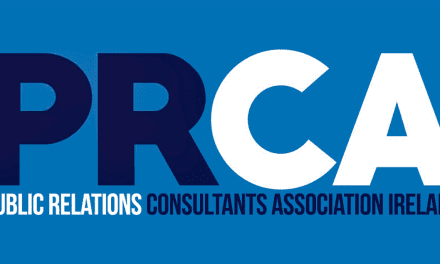 Rhona Blake, FRPII, appointed Chairman of Public Relations Consultants Association