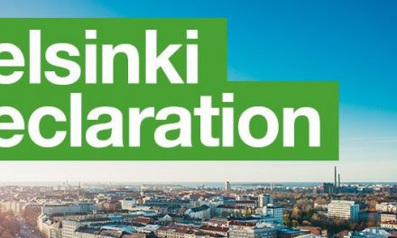 Helsinki Declaration – Statement of Ethics adopted by ICCO