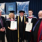 Heneghan PR Awards Best Performance in Writing Prize to DIT Masters in Public Relations Graduates
