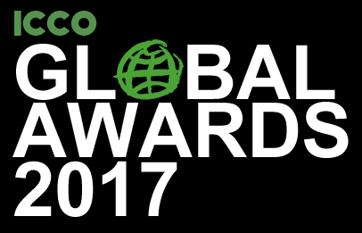 ICCO Global Awards for FleishmanHillard and Weber Shandwick