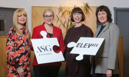 Elevate PR Announces New Partnership with ASG & Partners
