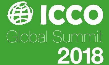 Call for Speakers – ICCO Global Summit 2018 Dublin 4-5 October