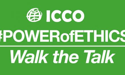ICCO challenges industry with #POWERofETHICS campaign