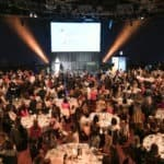 Largest Ever Attendance at Awards for Excellence in Public Relations