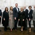 PRCA celebrate 30th anniversary with night out in Cliff Town House