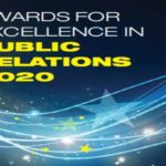 How Best to Prepare an Entry for the Awards for Excellence in PR 2020