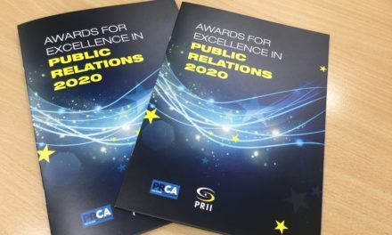 2020 PR Awards for Excellence now Open for Entries