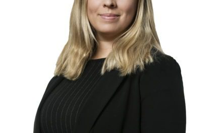 Fiona Peppard promoted to Account Manager at Heneghan