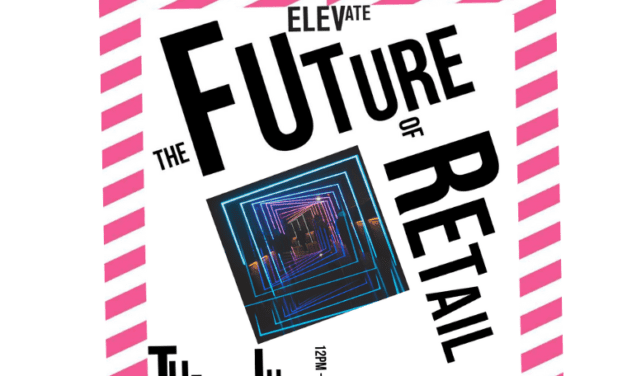 What is the The Future of Retail?   Elevate PR Hosts Webinar with Expert Panel