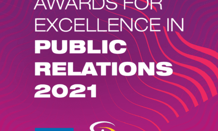 Awards for Excellence in PR 2021 – Launch Briefings & Brochure