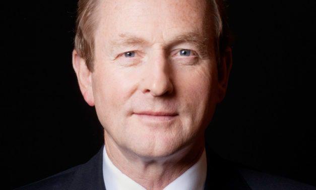 Former Taoiseach joins Board of Heneghan Strategic Communications